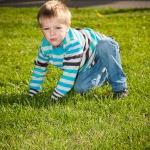 Фотосессия детей на природе