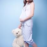 Фотосессия беременной